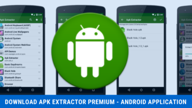 Download Apk Extractor Premium - Android application
