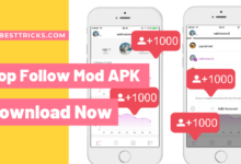 Top Follow Mod APK Download For Android