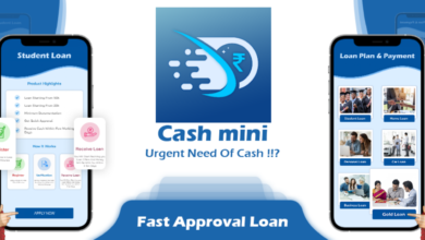 Cash Mini App Download For Android